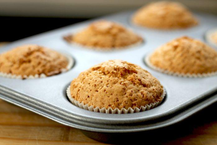 Die besten Muffins derWelt