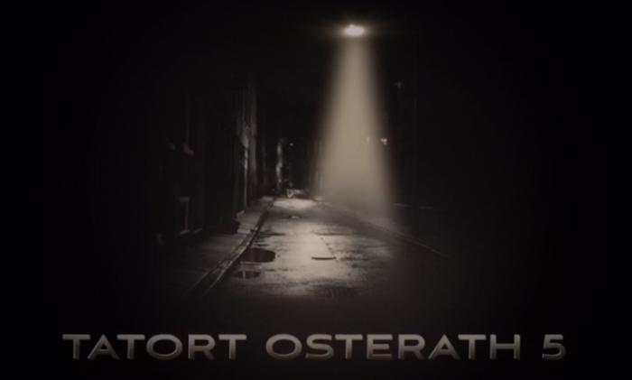 Interview mit der Regie von Tatort Osterath
