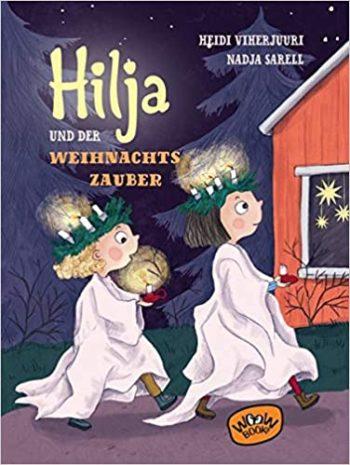 Buchlesung mit Heidi Viherjuuri