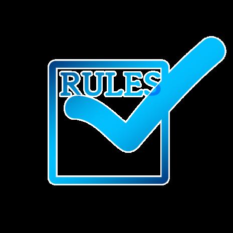 Regeln für Kommentare