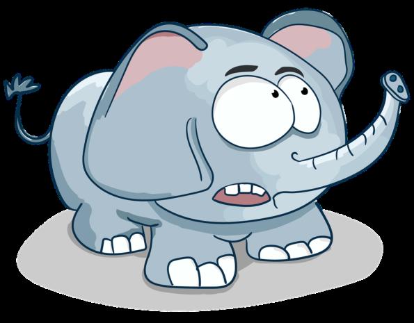 Der Elektro-Elefant